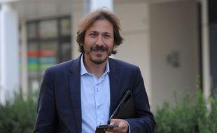 L'ex-député socialiste Jérôme Guedj souhaite qu'un candidat frondeur soit présent en cas de primaire à gauche pour la présidentielle de 2017.