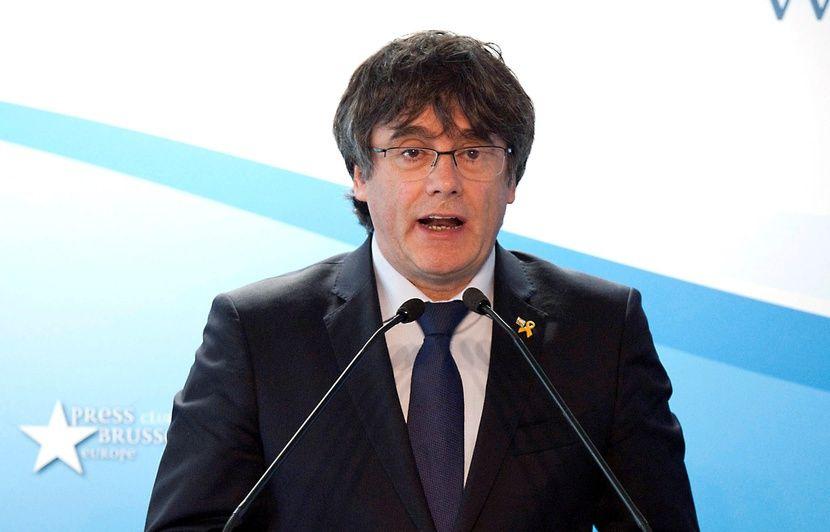 Elections européennes: Les indépendantistes catalans Puigdemont et Junqueras élus