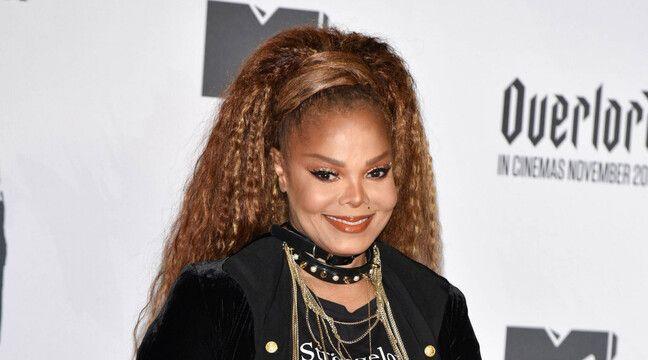 Janet Jackson met en vente 1.000 objets personnels