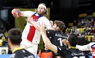 Mikkel Hansen et le PSG sont à nouveau champions de France