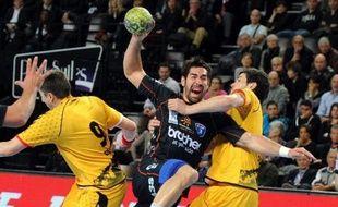 Montpellier a deux occasions cette semaine de remporter son cinquième titre de champion de France de handball consécutif, soit en tablant sur une défaite de Chambéry à Nantes, jeudi en ouverture à la 23e journée de D1, soit en battant Dunkerque au Palais des sports René-Bougnol vendredi soir.