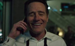 Bryan Cranston dans la bande-annonce de la série «Sneaky Pete».