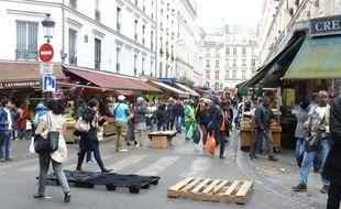 L'association Vie Dejean ont attaqué la ville de Paris et l'Etat pour leur inefficacité à assurer la sécurité et la propreté de la rue Dejean, dans le quartier Château-Rouge.
