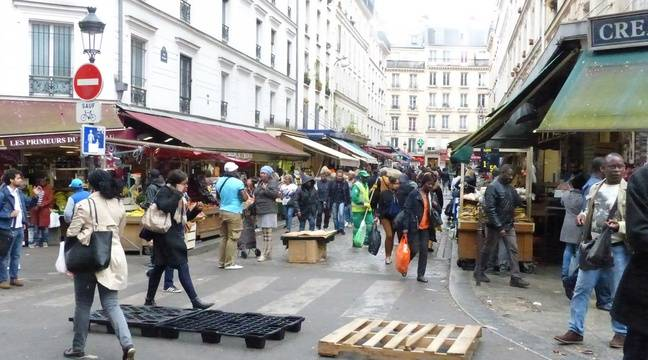 Paris la ville de paris et la pr fecture de police ont - Prefecture de police de paris bureau des associations ...