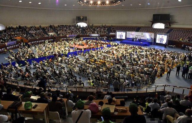 648x415 lors meeting islamistes legalistes alger debut juin