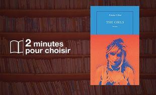 «The Girls» par Emma Cline chez Quai Voltaire (336 p., 21€).