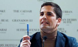 Robert Moreno ne comprend pas pourquoi Luis Enrique l'a allumé dans la presse.