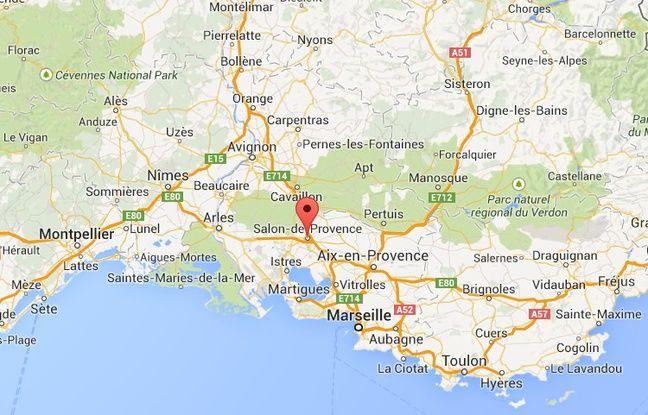 Salon de provence une adolescente meurt dans un accident for Accident mortel a salon de provence