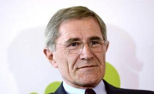 """Il faut """"sauver"""" les centrales électriques à gaz européennes enrémunérant leurs capacités, plaide le patron de GDF Suez Gérard Mestrallet, dénonçant la destruction """"dans l'indifférence"""" de tout un pan de l'industrie énergétique du Vieux Continent."""