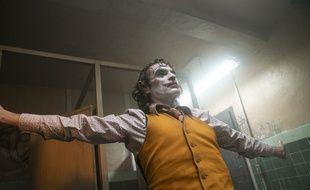 Joaquin Phoenix interpète le Joker dans le film du même nom.