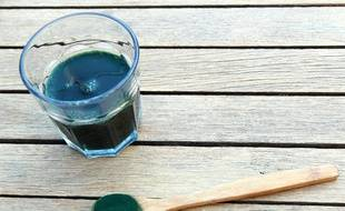 Les compléments alimentaires à base de spiruline pourraient avoir des effets indésirables.