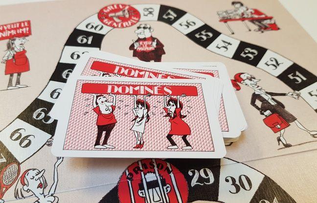 Les joueurs dominés et dominants doivent tirer leurs propres cartes.