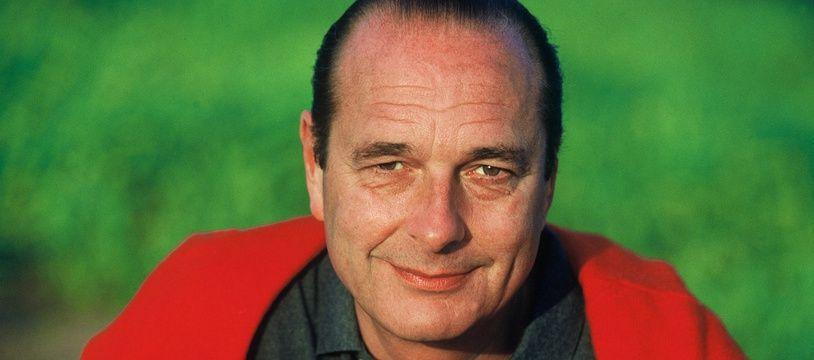 Les télés bouleversent leurs grilles pour Jacques Chirac.