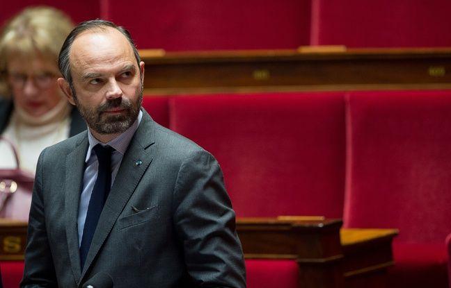 Edouard Philippe absent des questions au gouvernement au Sénat: «La réaction du Premier ministre est disproportionnée»