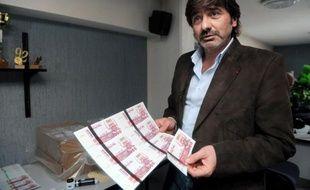 La cour d'appel de Paris se prononce mardi sur les recours déposés dans l'affaire Neyret par des avocats qui contestent la validité de l'enquête pour corruption menée sur la dérive supposée de l'ancien N°2 de la police judiciaire lyonnaise, écroué depuis plus de six mois.