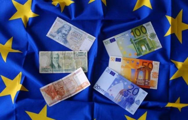 Cela n'est plus un tabou et sans être une fatalité, l'abandon par la Grèce de l'euro pour revenir à la drachme ou une monnaie hybride s'est ancré dans tous les scénarios.
