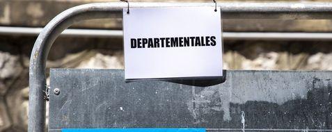 Comme les régionales, les élections départementales auront lieu les 20 et 27 juin prochains.