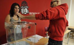 Le Parti socialiste recherche toujours des bénévoles pour tenir les bureaux de vote.