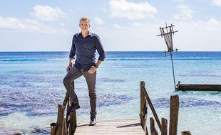 Denis Brogniart dévoilera le nom du gagnant de « Koh-Lanta » le 5 juin