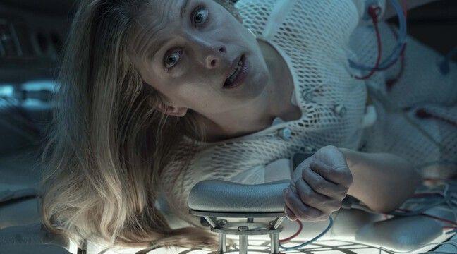 « Oxygène » : Seule dans un caisson, Mélanie Laurent livre une performance à couper le souffle