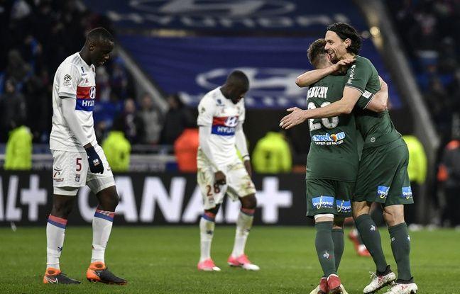 LIGUE 1 EN DIRECT. La victoire ou la grosse crise pour l'OL... Suivez Montpellier-Lyon en live avec nous