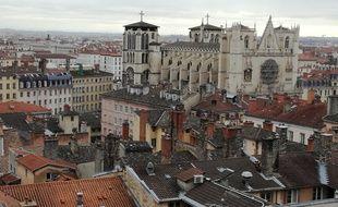 La ville de Lyon dont le centre historique a été classé au patrimoine mondial de l'Unesco en 1998, a vu sa fréquentation touristique doubler en 20 ans.