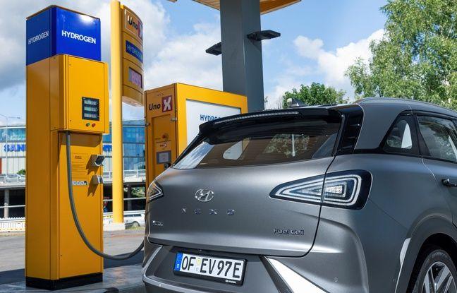 Salon de Francfort 2019: L'hydrogène est-il vraiment l'avenir de l'automobile ?