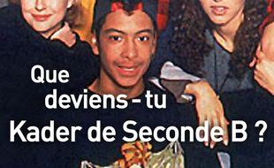 Que deviens-tu, Kader de «Seconde B» aka Pascal Jaubert ? (vidéo)