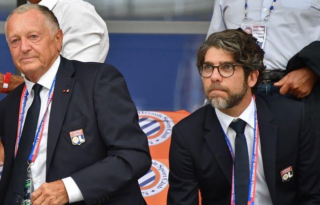 OL: «Juni a toute notre confiance»... Aulas conforte Juninho, qui mise (pour l'instant) sur Gérald Baticle