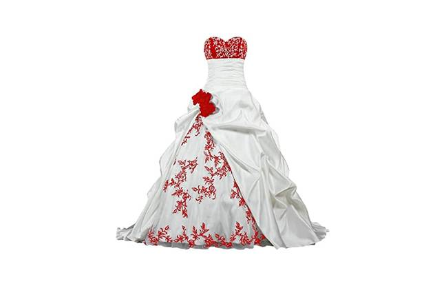 Robe de mariée APXPF