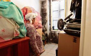 Dans les Hauts-de-France, 200.000 logements privés sont potentiellement indignes (illustration).