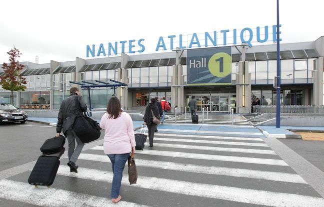 Aéroport de Nantes: Une fréquentation record en 2019 grâce à l'ouverture de 29 nouvelles lignes