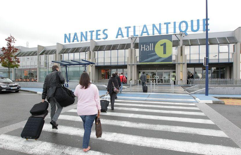Aéroport de Nantes : Une fréquentation record en 2019 grâce à l'ouverture de 29 nouvelles lignes