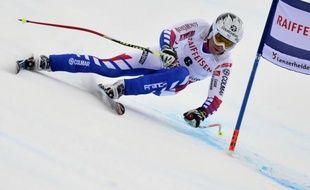 Alexis Pinturault a été adoubé samedi comme le troisième chevalier du trio infernal du slalom géant, derrière l'intouchable Américain Ted Ligety et l'Autrichien Marcel Hirscher lors des Finales de la Coupe du monde de ski alpin samedi à Lenzerheide (Suisse).