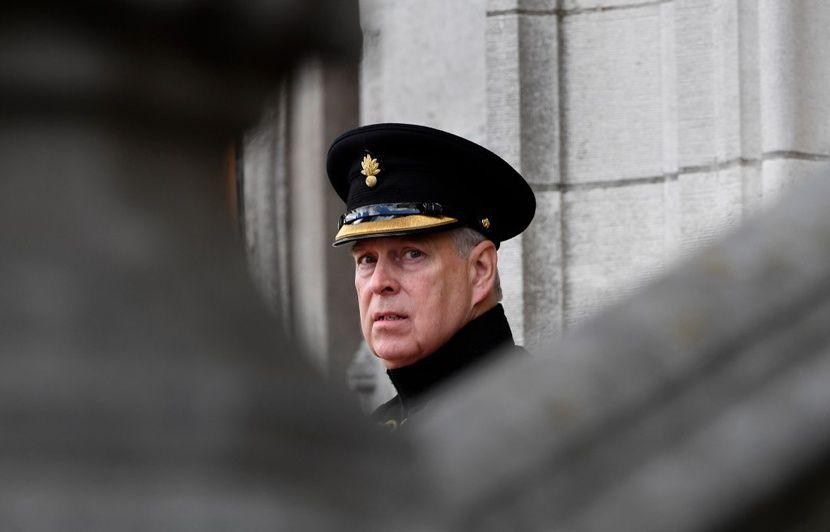 Affaire Epstein : Le prince Andrew sommé de témoigner
