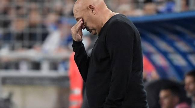 FC Metz : « On a oublié d'où on vient »... Le club lorrain en plein doute après la rouste subie à Strasbourg