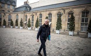 Bruno Le Maire, le ministre des Finances, dimanche à Matignon
