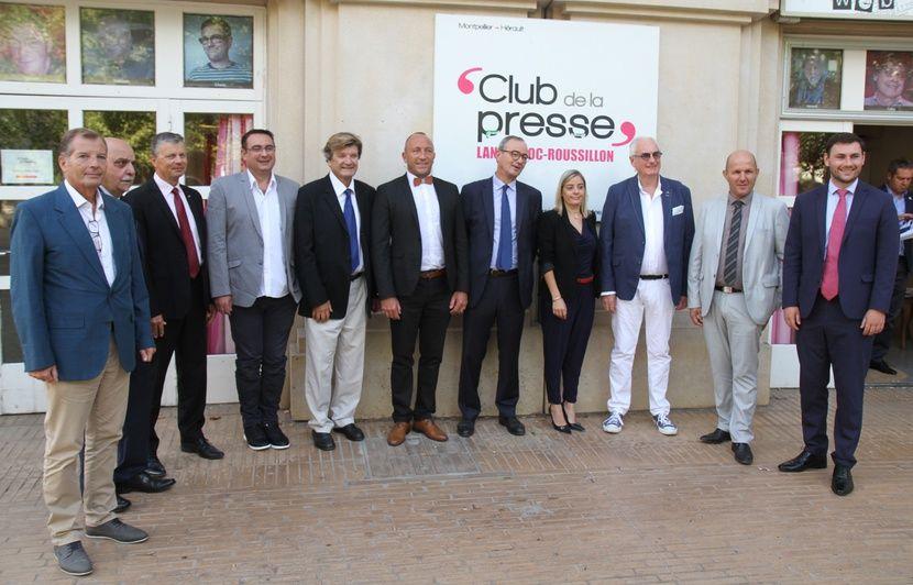 Municipales : Le Rassemblement national présentera 18 listes d'ouverture dans l'Hérault