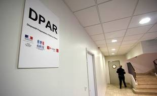 Le DPAR, ou Dispositif préparatoire d'aide au retour, accueille les étrangers «volontaires» pour rentrer dans leur pays d'origine.
