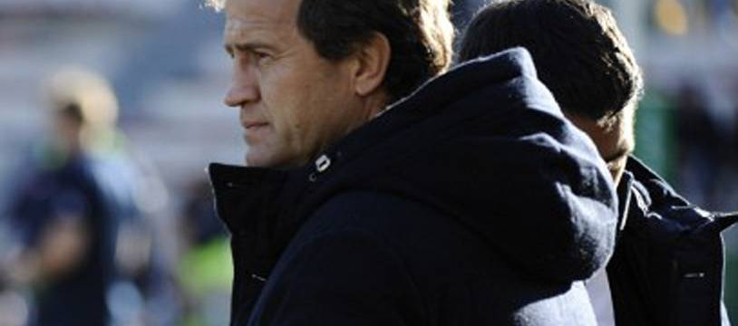 Fabien Galthié.
