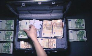 Le documentaire Evasion fiscale: enquête sur le crédit mutuel.
