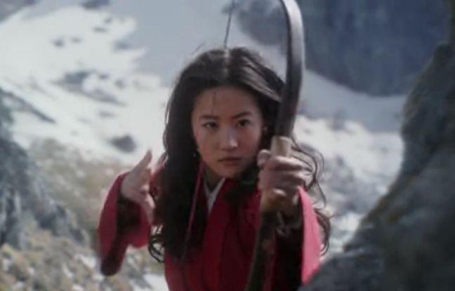 Mulan repart au combat au cinéma.