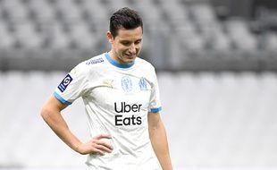 L'Olympique de Marseille et Florian Thauvin doivent absolument se relancer contre le RC Lens.