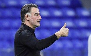 L'entraîneur a dit oui à l'OGC Nice
