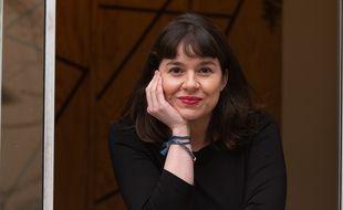 Emilie Friedli, directrice générale de Creatis, incubateur qui lance le programme Source qui ambitionne de faire émerger une nouvelle génération d'entrepreneuses dans le secteur des médias et de la culture.
