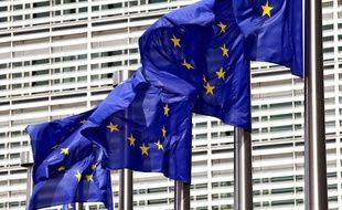 La Commission européenne a présenté son «paquet pour l'emploi» le 18 avril 2012