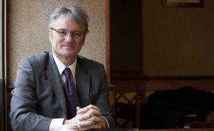 Bruno Piriou, nouveau maire de Corbeil-Essonnes