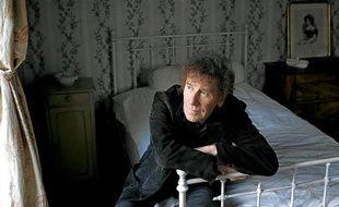 Alain Souchon n'a plus 10 ans mais se souvient des chansons qu'il aimait à cette époque.