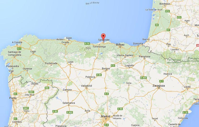 Un couple interpellé en Espagne après la mort d'un prostitué dans