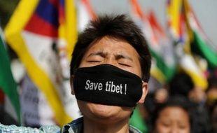 Le nouvel an tibétain à partir de mercredi devrait normalement être un temps de festivités dans les zones tibétaines de Chine, mais beaucoup ont choisi de ne pas le célébrer dans l'actuel contexte de contestation populaire, de répression implacable et d'immolations en série.